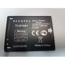 Аккумулятор Alcatel 4027D