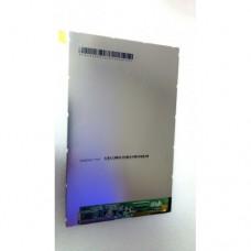 Дисплей  Irbis TZ961