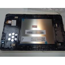 Дисплей Lenovo A5500-H,в сборе с тачскрином оригинал.