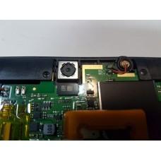 Камера Lenovo TB2-X30L