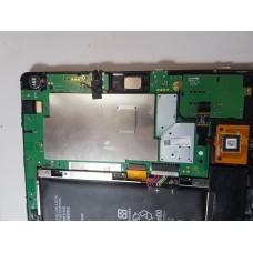 Плата сим Lenovo A7600-h