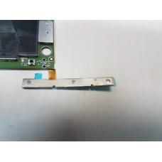 Кнопки включения и громкости Lenovo A8-50LC