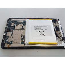 Камера Prestigio MultiPad Wize PMT3508 4G