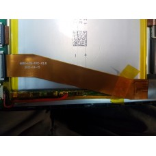 Шлейф дисплея Prestigio PMP5785c