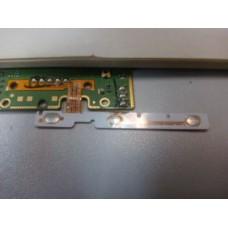 Шлейф кнопок включения и громкости Lenovo A5500-H