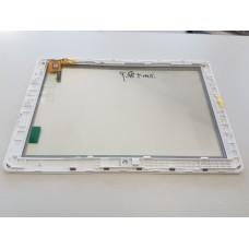 Тачскрин Prestigio PMP5101C/D 3G,оригинал в рамке
