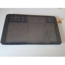 Тачскрин Prestigio MultiPad Wize PMT3508 4G