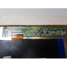 Дисплей Ginzzu GT-X870,40pin