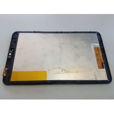 Дисплей xaz-08000b0-31v0