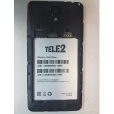 Тачсрин на рамке с дисплеем Tele 2 Maxi