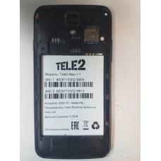 Тачсрин на рамке с дисплеем Tele 2 Maxi 1.1