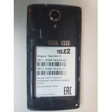 Тачсрин на рамке с дисплеем Tele 2 Mini 1.1